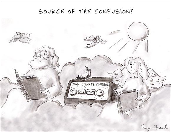 climategate copenhagen cartoon