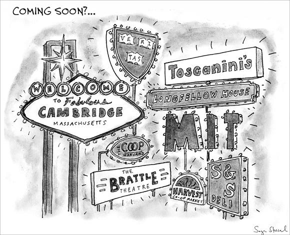 cambridge neon signs zoning law cartoon
