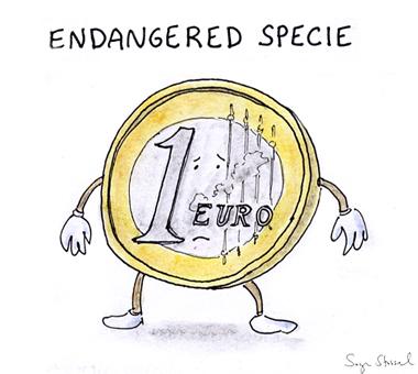 Drawing Board Eurozone Casualty