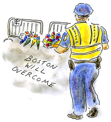boston fashion  cartoon saggy pants pope kevin garnett boston globe sage stossel mayor menino